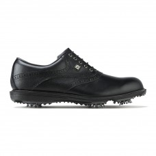 FootJoy HydroLite 2.0 golf shoes Black
