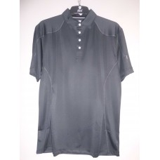 Island Green IGTS 1648 Black polo shirt 2017
