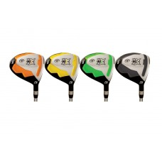 Lynx Predator Fairway Woods (100002)