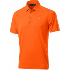 Mizuno Piquet JQ Polo Clown Fish