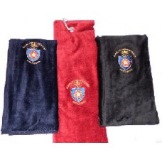 SNGC Velour Towel